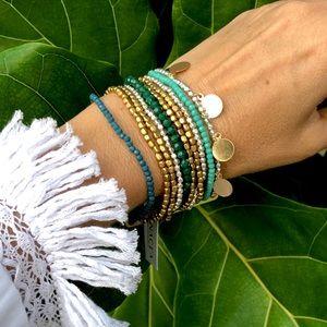PANACEA beaded bracelet